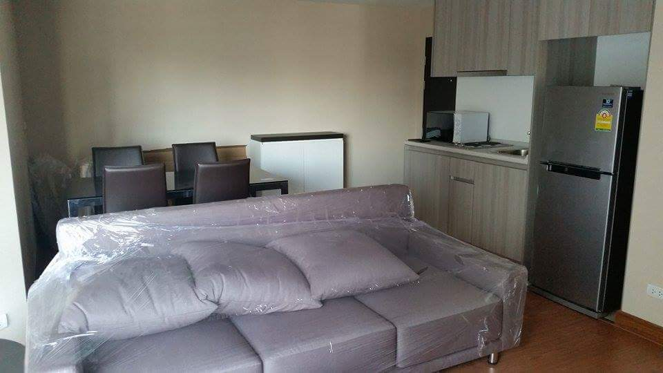 Spacious Unit in Belle Rama 9